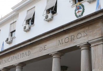 MORÓN: CRONOGRAMA DE SERVICIOS PÚBLICOS POR EL DÍA DEL EMPLEADO MUNICIPAL Y EL 20 DE AGOSTO