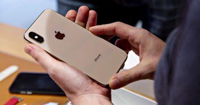 APPLE REVELA 3 NUEVOS SMARTPHONES