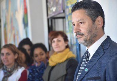 MERLO: BONO EXTRAORDINARIO PARA LOS MUNICIPALES