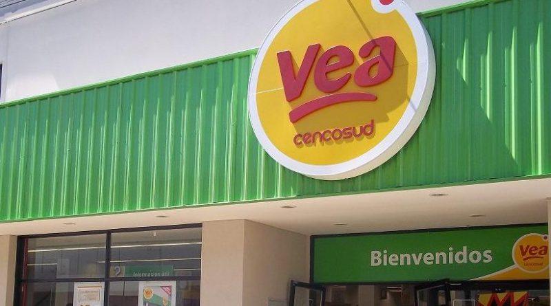 Supermercado VEA