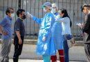 CORONAVIRUS: ALERTAN SOBRE REBROTE EN LA PROVINCIA DE BUENOS AIRES
