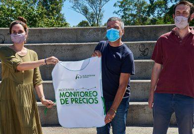 HURLINGHAM: JORNADA DE CONTROL DE PRECIOS EN SUPERMERCADOS
