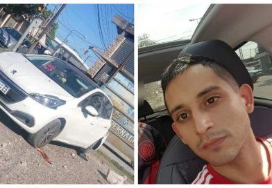 MATARON A UN POLICÍA EN MERLO PARA ROBARLE EL AUTO