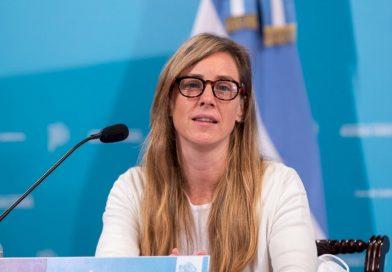 """AGUSTINA VILA: """"LA SUSPENSIÓN DE CLASES PRESENCIALES ES UNA CIRCUNSTANCIA EXCEPCIONAL, TEMPORAL Y FOCALIZADA"""""""