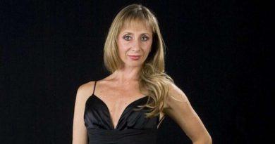 SEMINARIO CON ELEONORA CASSANO EN ESCOBAR