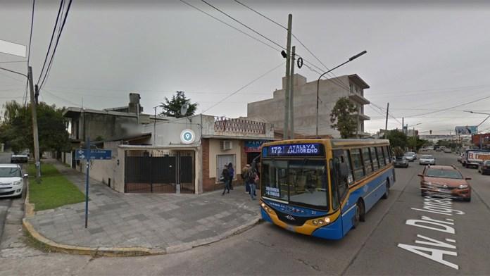 DOS DETENIDOS TRAS ROBAR 200 MIL PESOS Y VOLVER AL LUGAR DEL HECHO