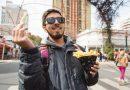 GPS CULTURAL: ENTREVISTA AL YOUTUBER MAURO ALBARRACÍN