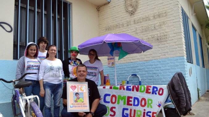 MORENO: PADRINOS Y MADRINAS DONARÁN 1500 DESAYUNOS A CHICOS CARENCIADOS