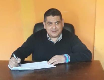ITUZAINGÓ: OMAR CARDOZO CONFIRMÓ SU CANDIDATURA POR LA LISTA DE GUILLERMO MORENO