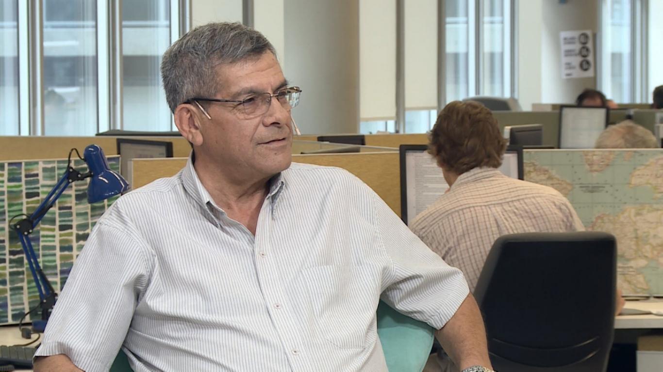 """JUAN CARLOS ALDERETE: """"TIENE QUE CAMBIAR EL RUMBO ECONÓMICO"""""""